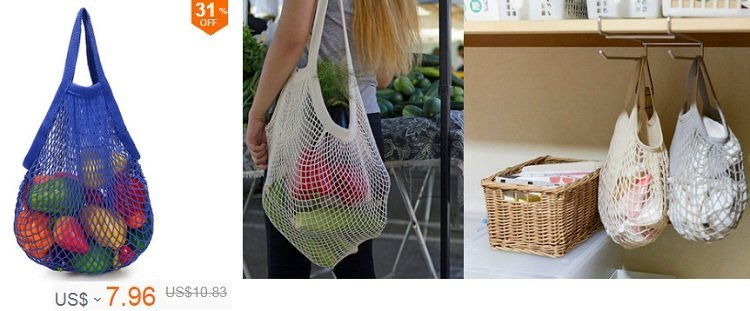 Honana HN-B27 Multifunctional Reusable Grocery Bags